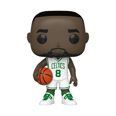 POP! Basketball: Boston Celtics - Kemba Walker