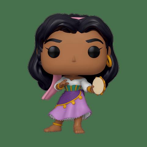 POP! Disney The Hunchback of Notre Dame: Esmeralda