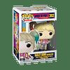 POP! Heroes: Birds of Prey - Harley Quinn (Caution Tape)