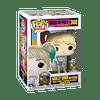 POP! Heroes: Birds of Prey - Harley Quinn and Beaver
