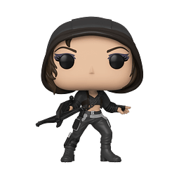 POP! Heroes: Birds of Prey - Huntress