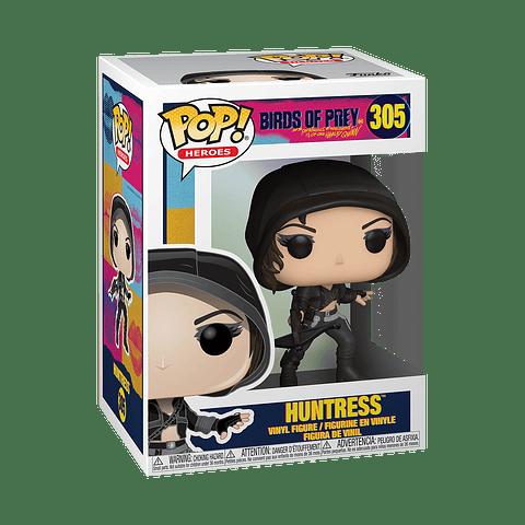 POP! Heroes: Birds of Prey - Huntress
