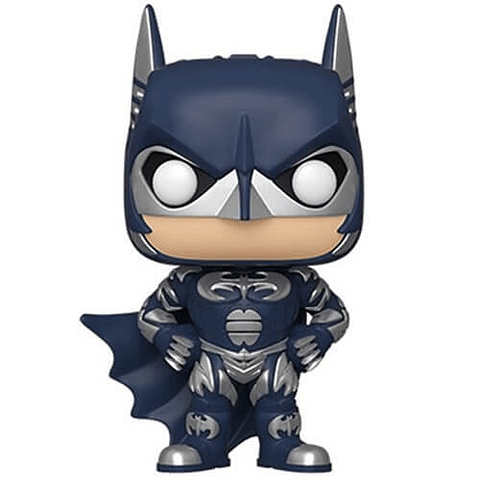 POP! Heroes: Batman (1997)