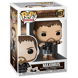POP! Movies: Gladiator - Maximus