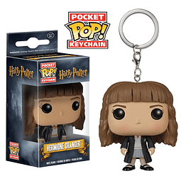 Porta-chaves Pocket POP! Harry Potter: Hermione Granger
