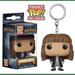 Porta-chaves Pocket POP! Harry Potter: Hermione Granger