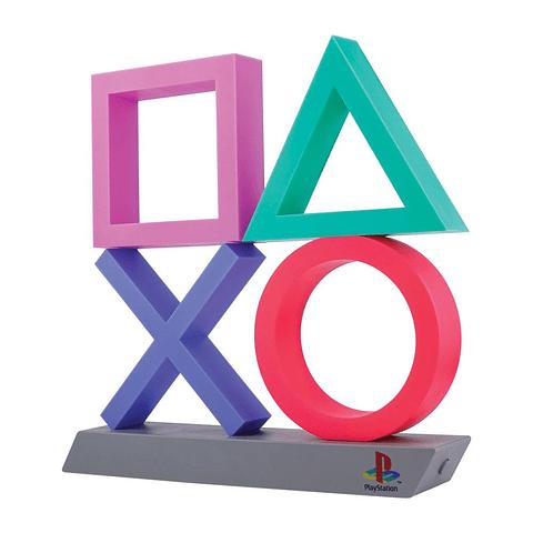 Luz de Presença PlayStation Icons XL