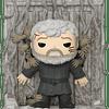 POP! Deluxe: Game of Thrones - Hodor Holding the Door