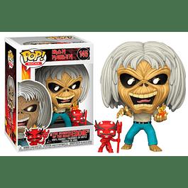 POP! Rocks: Iron Maiden - The Number of the Beast Eddie