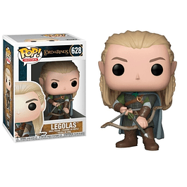 POP! Movies: LOTR - Legolas