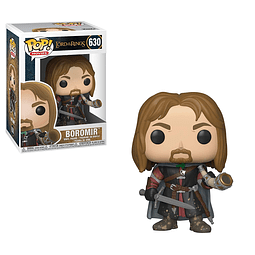 POP! Movies: LOTR - Boromir