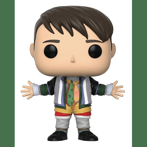 POP! TV: Friends - Joey in Chandler's Clothes