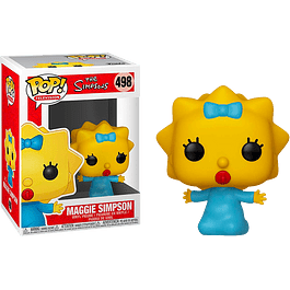 POP! TV: The Simpsons - Maggie