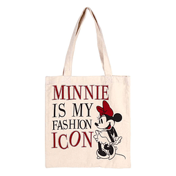Saco Minnie Is My Fashion Icon