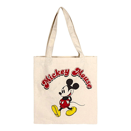 Saco Mickey Mouse