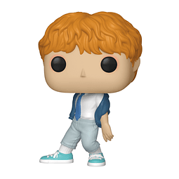 POP! Rocks: BTS - Jimin