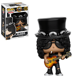 POP! Rocks: Guns N' Roses - Slash