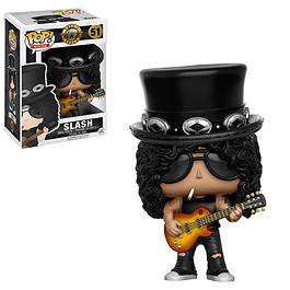POP! Rocks: Guns N' Roses - Slash