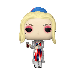 POP! Heroes: Birds of Prey - Harley Quinn Black Mask Club
