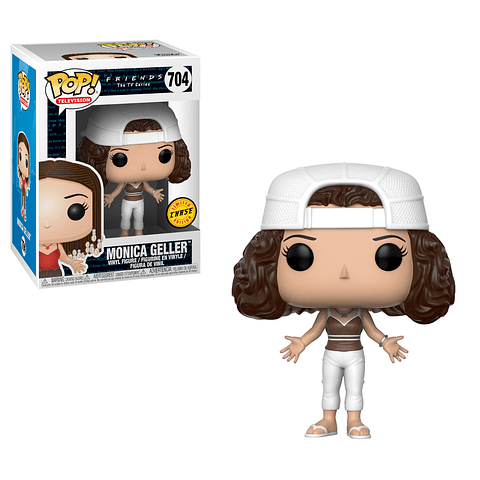 POP! TV: Friends - Monica Geller Chase Edition