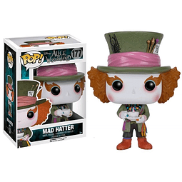 POP! Disney Alice in Wonderland: Mad Hatter