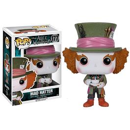 POP! Disney Alice in Wonderland: Mad Hatter