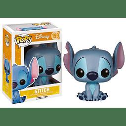 POP! Disney: Stitch (Seated)