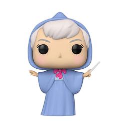 POP! Disney Cinderella: Fairy Godmother