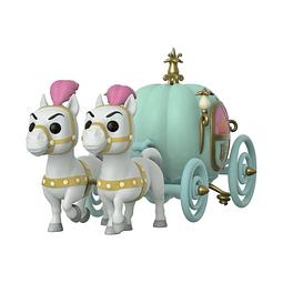 POP! Rides: Disney Cinderella - Cinderella's Carriage
