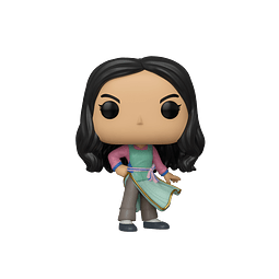 POP! Disney Mulan: Villager Mulan