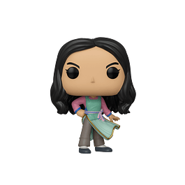 POP! Disney Mulan: Villager Mulan