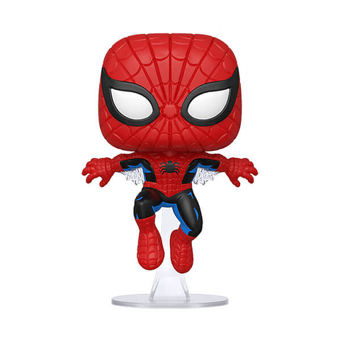 POP! Marvel 80 Years: Spider-Man (First Appearance)