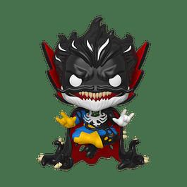 POP! Marvel Spider-Man Maximum Venom: Venomized Doctor Strange