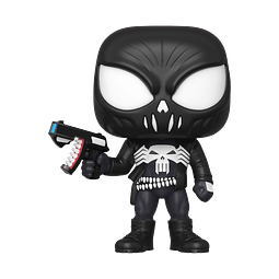 POP! Marvel Venom: Venomized Punisher