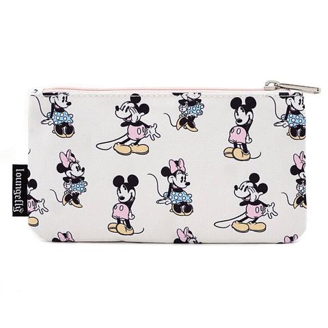 Porta-moedas Disney by Loungefly Mickey & Minnie