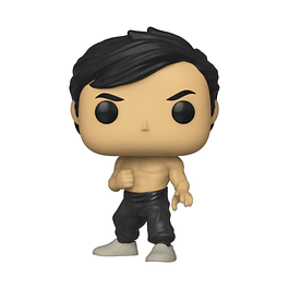 POP! Games: Mortal Kombat - Liu Kang