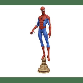 Marvel Gallery PVC Diorama The Amazing Spider-Man