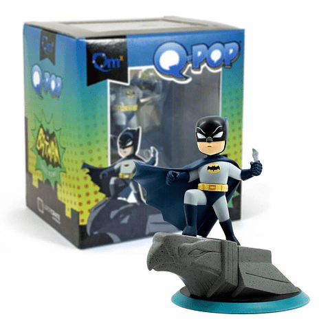 Q-Pop Batman Classic TV Series