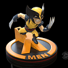 Q-Fig X-Men - Wolverine