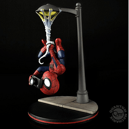 Q-Fig Marvel Spider-Man - Spider-Man with Cam
