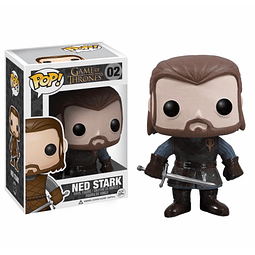 POP! Game of Thrones: Ned Stark