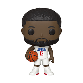 POP! Basketball: Los Angeles Clippers - Paul George