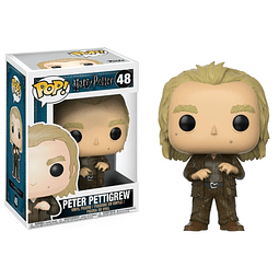 POP! Harry Potter: Peter Pettigrew