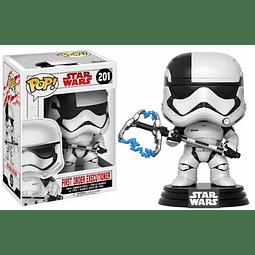 POP! Star Wars: First Order Executioner
