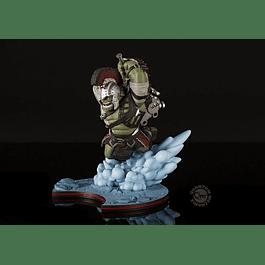 Q-Fig MAX Marvel Thor Ragnarok - Hulk