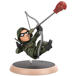 Q-Fig DC Comics Green Arrow