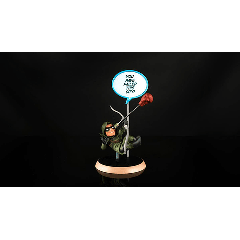 Q-Fig DC Comics Green Arrow
