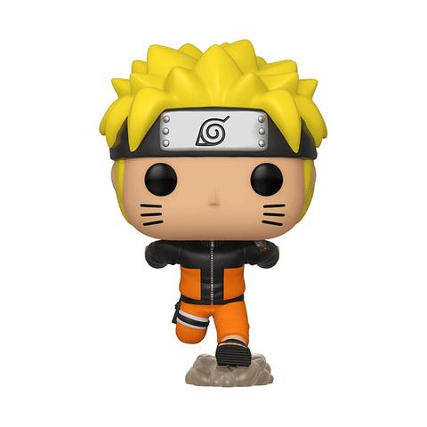 POP! Animation: Naruto Shippuden - Naruto Uzumaki
