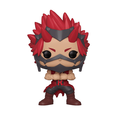POP! Animation: My Hero Academia - Eijiro Kirishima