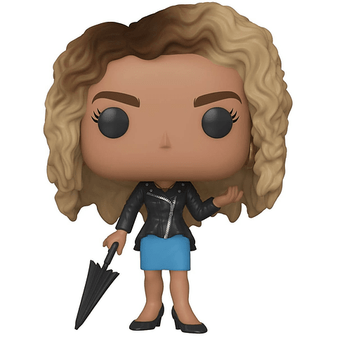 POP! TV: The Umbrella Academy - Allison